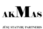 """UAB """"Akmas"""""""
