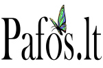 """UAB """"Pafos.lt"""""""