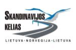 Skandinavijos Kelias